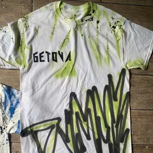 Other - GetOva 2020 T-shirt